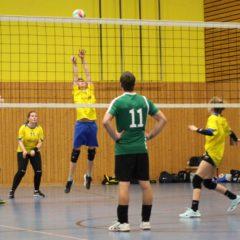 SV Grün Weiß Wasungen : Schmalkalder VV (Herren III)
