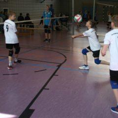 Finale der Landesmeisterschaft U13 männlich