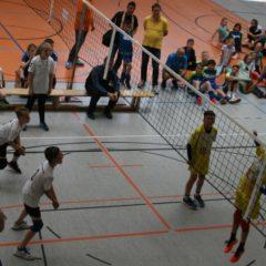 Finale der Landesmeisterschaft U12 männlich