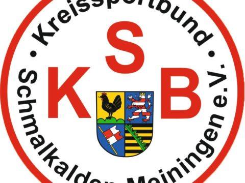 Mitgliederversammlung der Kreissportjugend Schmalkalden-Meiningen