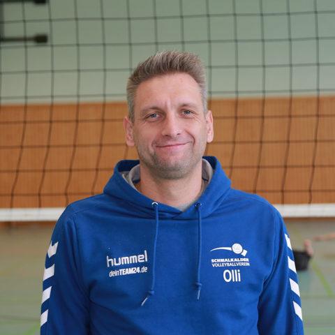 Oliver Schmidt