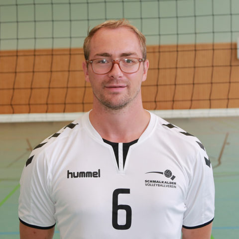 Steffen Bamberger