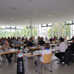 Verbandstag des Thüringer Volleyballverbandes