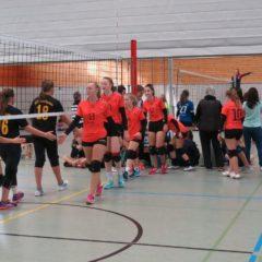 3. Runde – Landesmeisterschaft U16 weiblich
