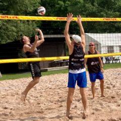 Schmalkalder Senioren-Beach-Cup