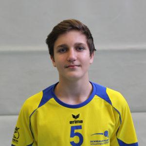 5 Martin Dimitrov