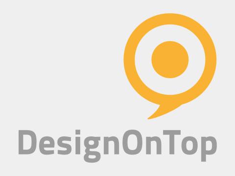 DesignOnTop