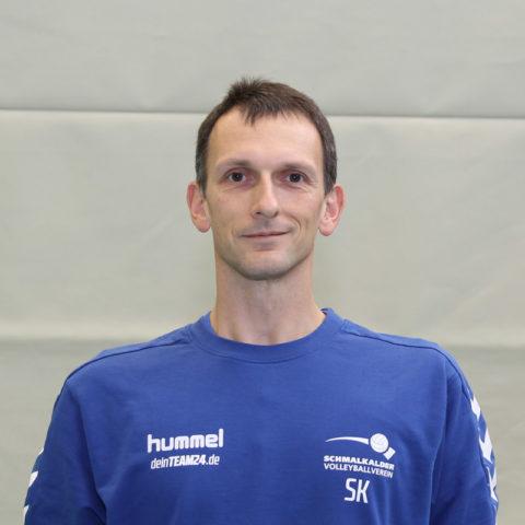 Steffen Köhler